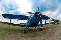Antonov An-2TD - SP-KBA -