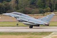 Eurofighter EF-2000 Typhoon T - 3004 -