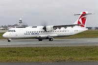 ATR 72-500 (ATR-72-212A) - OK-GFS -