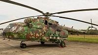 Mil Mi-17 - 0846 -