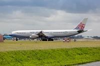 Airbus A340-313 - B-18805 -