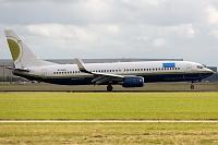 Boeing 737-8Q8 - N738MA -