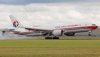 Boeing 777-F6N - B-2076 -
