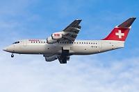 BAE Systems Avro 146-RJ100 - HB-IYW -