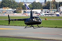 Robinson R-44 Raven II - D-HFCY -