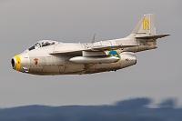 Saab J29F Tunnan - SE-DXB/10-R -