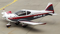 Direct Fly Alto 912 GT - OK-OUR 14 -