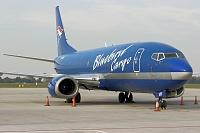 Boeing 737-36E(SF) - TF-BBF -