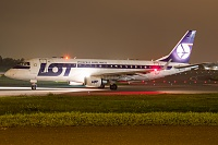 Embraer ERJ-170-200LR 175LR - SP-LID -