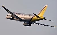 Airbus A319-132 - D-AGWE -