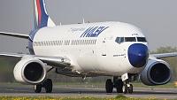 Boeing 737-8Q8 - HA-LOK -