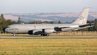 Boeing KC-135R Stratotanker (717-148) - 60-0322 -