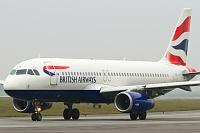 Airbus A320-232 - G-EUYD -