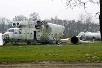 Mil Mi-6A - 670 -