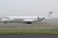 Canadair CL-600-2B19 Regional Jet CRJ-200ER - OY-RJM -