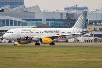 Airbus A320-232 - EC-MEQ -