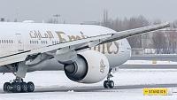 Boeing 777-36N/ER - A6-EBI -