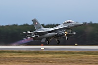 Lockheed Martin F-16CJ Fighting Falcon - 4071 -