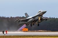 Lockheed Martin F-16CJ Fighting Falcon - 4070 -
