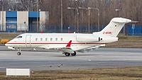 Bombardier BD-100-1A10 Challenger 300 - D-BUBI -