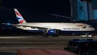 Boeing 777-236/ER - G-YMMF -