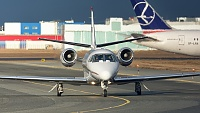Cessna 560XL Citation XLS - CS-DXR -