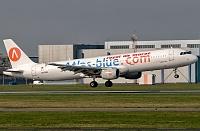 Airbus A321-211 - CN-ROM -