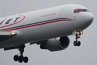Boeing 767-328/ER(BDSF) - C-GVIJ -