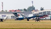 Mikoyan-Gurevich MiG-21MF-75 Lancer C - 6487 -