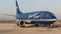 Boeing 737-36E - TF-BBE  -