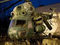Mil Mi-2 - 3826 -