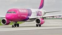 Airbus A320-232 - HA-LYG -