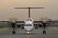 Bombardier Dash 8-Q402NextGen - SP-EQB -