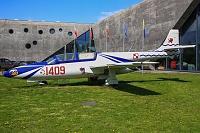 PZL-Mielec TS-11 Iskra bis DF - 1409 -