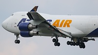 Boeing 747-47UF/SCD - N418MC -