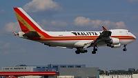 Boeing 747-48EF/SCD - N403KZ -