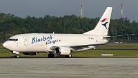 Boeing 737-3Y0(F) - TF-BBD -