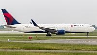 Boeing 767-324/ER  - N394DL -