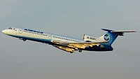 Tupolev Tu-154M - RA-85684 -