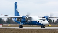 Antonov An-26B - EW-259TG -