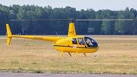 Robinson R-44 Raven II - SP-GWS -