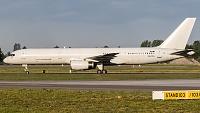 Boeing 757-28A(SF) - OO-TFA -