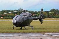Eurocopter EC-120B Colibri - SP-GRA -