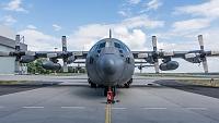 Lockheed C-130E Hercules (L-382) - 1501 -