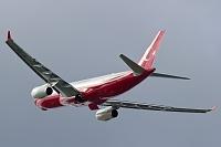 Airbus A330-243 - TC-TUR -