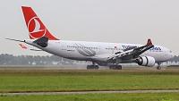 Airbus A330-203 - TC-JNB -