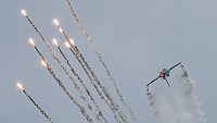 General Dynamics (SABCA) F-16AM Fighting Falcon (401) - FA-123 -