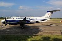 Beechcraft 350ER King Air (B300) - N350ER -