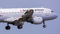 Airbus A319-111 - OO-SSV -