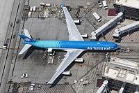 Airbus A340-313X - F-OSEA -